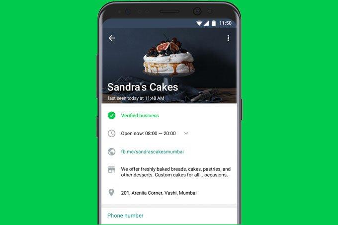 Whatsapp Business Baixar Sim O App Ja Foi Lancado No Brasil