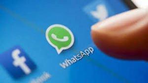 whatsapp empresa